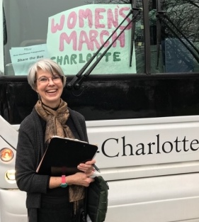 Jan and the Bus