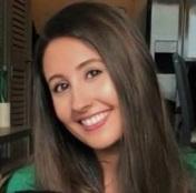 Gabriella Femia headshot