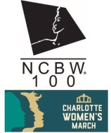 NCBW and CWM combined logo
